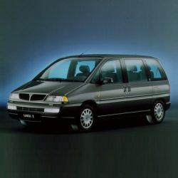 Zeta 1995-2002