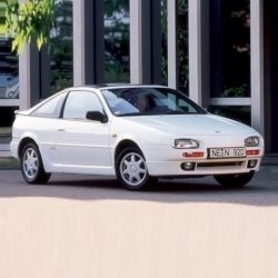 100 NX 1990-1996