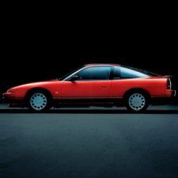 200 SX 1988-1993