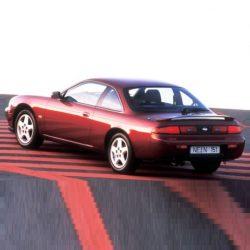 200 SX 1993-1999