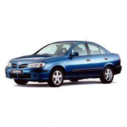Almera 2000-2003