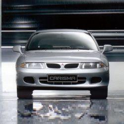 Carisma 1995-1999