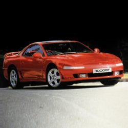 GT 3000 1990-1994