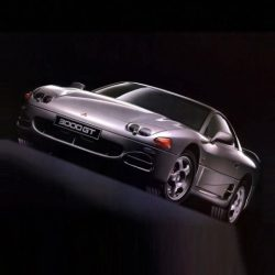 GT 3000 1994-1999