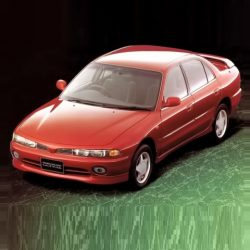 Galant 1992-1996