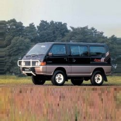 L300 1986-1990