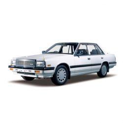 Laurel 1984-1989