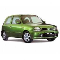 Micra 1997-1999