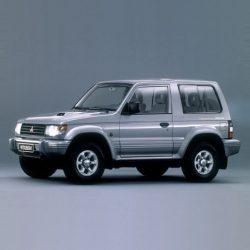Pajero 1991-1997