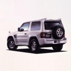 Pajero 1997-2000