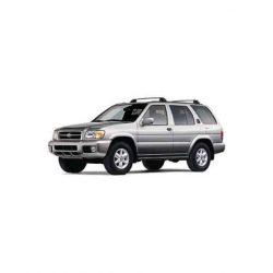 Pathfinder 1996-1999