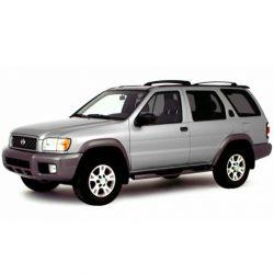 Pathfinder 1999-2004
