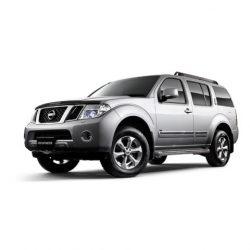 Pathfinder 2004-2010