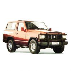 Patrol 1981-1997