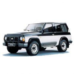 Patrol GR 1987-1997