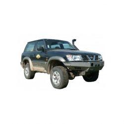 Patrol GR 1997-2001