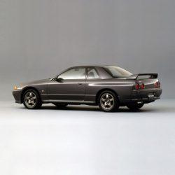 Skyline 1989-1994