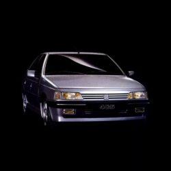 405 1989-1992