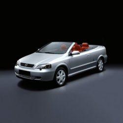 Astra G Cabrio 2000-2004