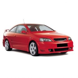 Astra G Coupe 2000-2004