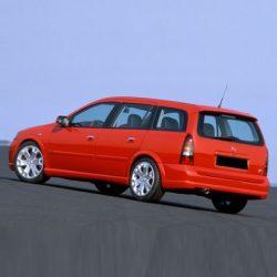 Astra G Caravan 1998-2004