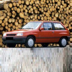 Corsa A 1990-1993