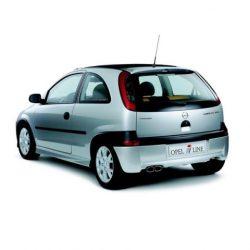Corsa C 2000-2003