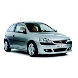 Corsa C 2003-2006