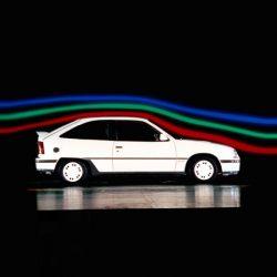Kadett E 1984-1994