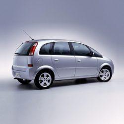 Meriva 2003-2006