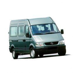 Movano 1998-2003