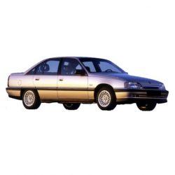 Omega A 1990-1994