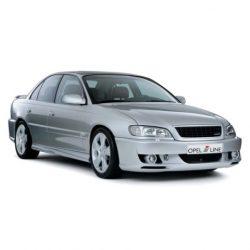 Omega B 1999-2003