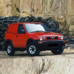 Terrano 1996-1999