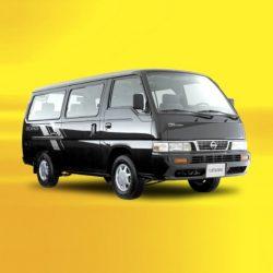 Urvan 1988-1997