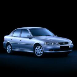 Vectra B Sedan 1999-2002