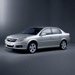 Vectra C 2005-2008