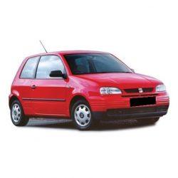 Arosa 1997-2000