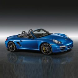 Boxster 2004-2012