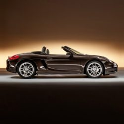 Boxster 2012 ->>