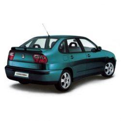 Cordoba 6K 1999-2002
