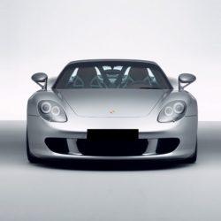 Carrera GT 2003 ->>