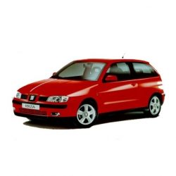 Ibiza 6K2 1999-2002