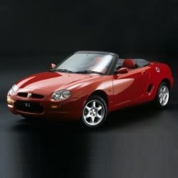 MG F 1995-1999