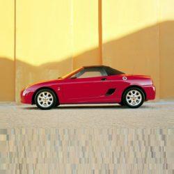MG TF 2002-2005