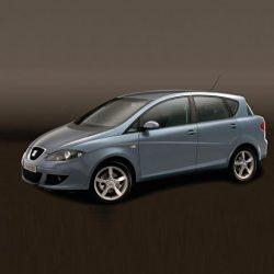 Toledo 5P 2004-2009