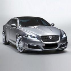 XJ-Type 2010 ->>