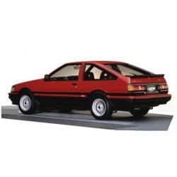 Corolla 1983-1987