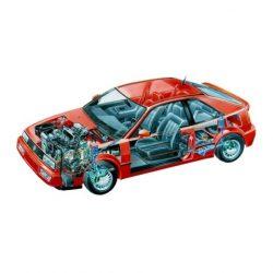 Corrado 1987-1995