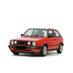 Golf II 1983-1991